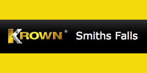 Logo-Krown Smiths Falls