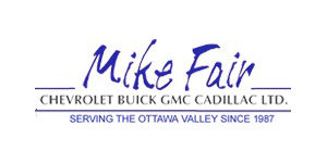 Logo-Mike Fair Chevrolet Buick GMC Cadillac