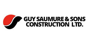 Logo-Guy Saumure & Sons