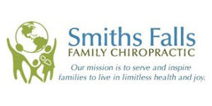 Logo-Smiths Falls Family Chiropractic