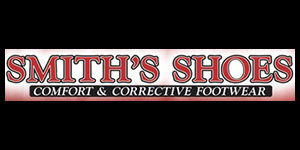 Logo-Smith's Shoes